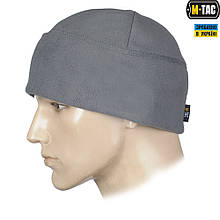 M-TAC ШАПКА WATCH CAP ФЛІС WINDBLOCK 380 Grey Size M