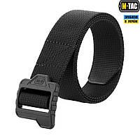 Ремінь M-TAC Lite Tactical Belt GEN.II Black Size S