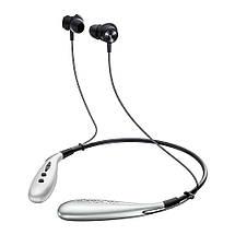 Бездротові Bluetooth-навушники Bluedio HN+ з підтримкою SD карти (Чорний), фото 2