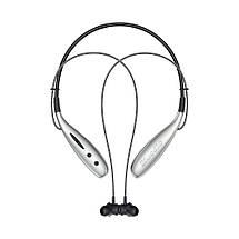 Бездротові Bluetooth-навушники Bluedio HN+ з підтримкою SD карти (Чорний), фото 3