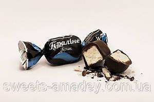 Конфеты Пралине Кокос, Амадей, 1 кг