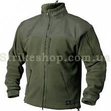 Куртка флісова Classic Army Helikon-Tex Olive Size L
