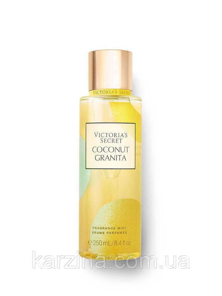 Мист Парфюмированный Спрей Victoria's Secret Fragrance Mist Coconut Granita