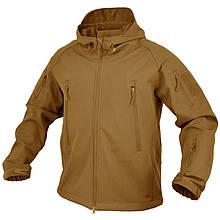 Куртка Soft Shell Texar Falcon coyote Size S