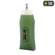 Пляшка для води M-TAC м'яка 500мл Olive