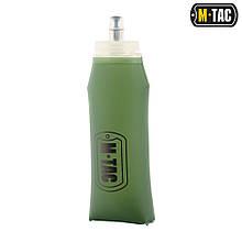 Пляшка для води M-TAC м'яка 600мл Olive