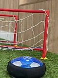 Аэрофутбол з воротами YF 222, фото 3