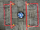 Аэрофутбол з воротами YF 222, фото 4