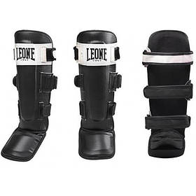 Захист гомілки Leone Shock Black L