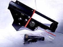 Корпус гірбокса Retro Arms CNC SR25 (9mm) QSC Black