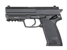 Пістолет Cyma HK USP Mosfet Edition CM.125S