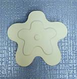 Гипсовая фигурка для раскрашивания Бабочка средняя, фото 4