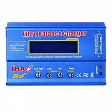 Зарядний Пристрій IMAX B6 Atmega32