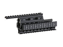 Цівка Vector Optics AK 47/74 RIS QUAD RAIL SYSTEM