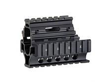 Цівка Vector Optics АК-MINI COMPACT QUAD RAIL SYSTEM