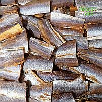 Янтарная рыбка с перцем (путасу с перцем, закуска к пиву) снек 250 г, фото 3
