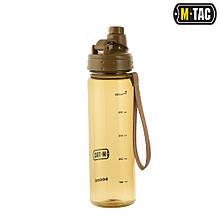Пляшка для води M-Tac 600 ml Coyote