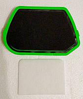Набор фильтров Hepa пылесоса Rowenta ZR005501, фото 1