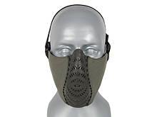 Маска FMA Half-Mask Olive