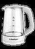 Чайник электрический Liberton LEK-1712 1,7 л белый