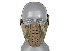 Маска FMA Half-Mask Multicam