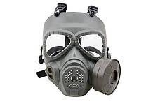 Маска захисна Ultimate Tactical Gas Mask Olive