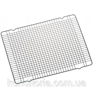 Решетка кондитерская металлическая