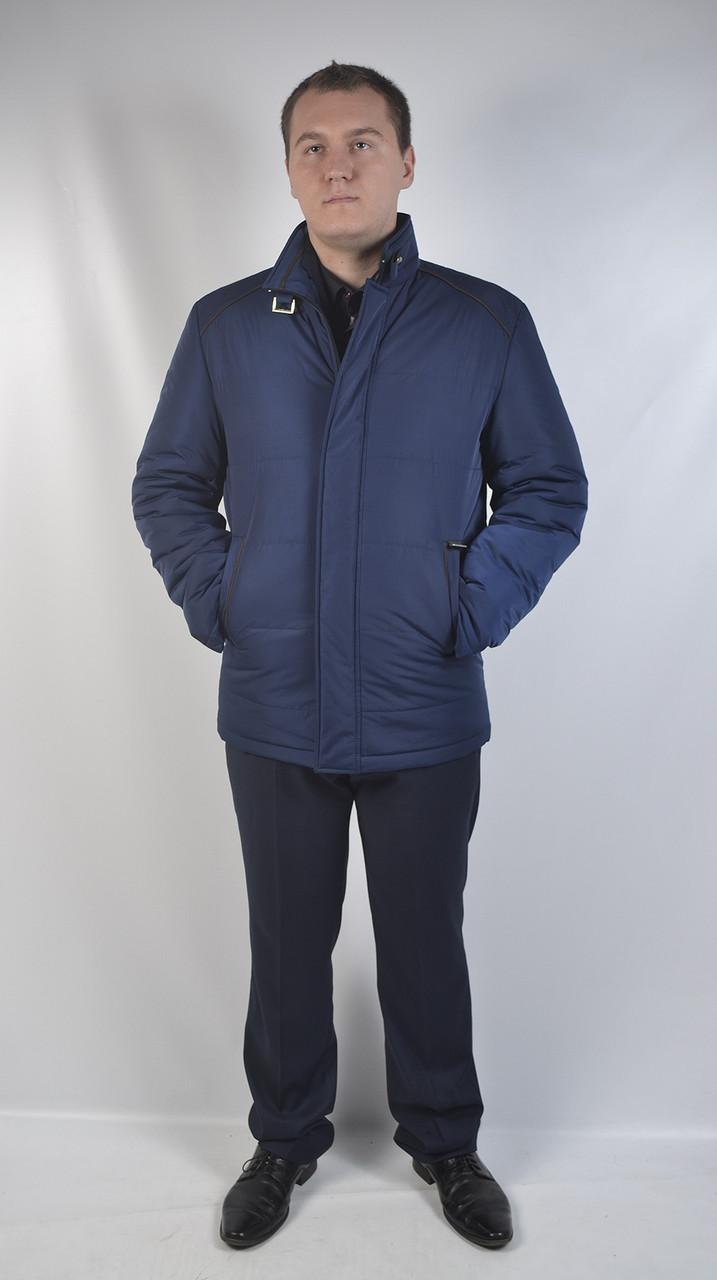 Чоловіча  ділова  куртка  під костюм