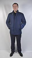 Чоловіча  ділова  куртка  під костюм, фото 1