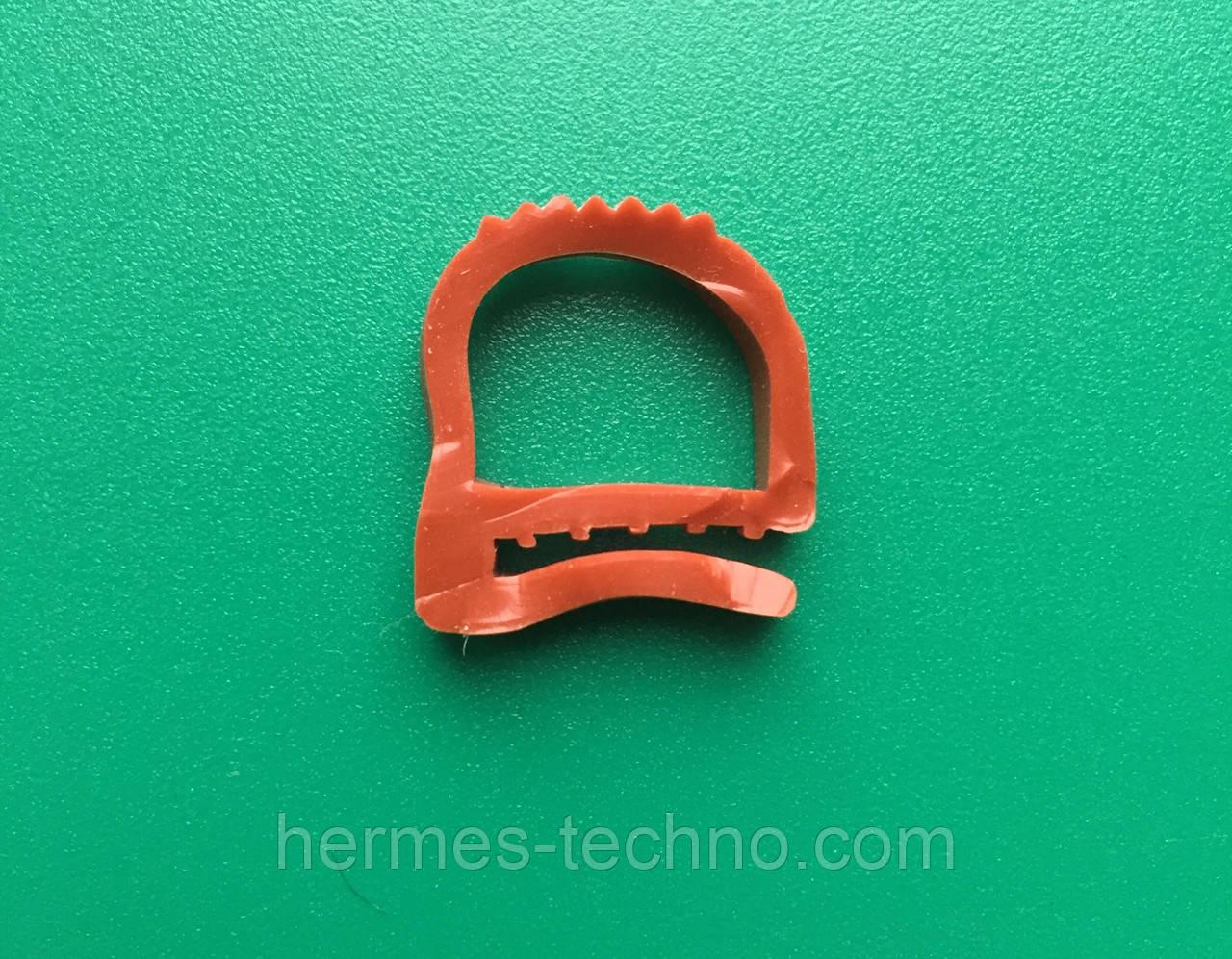Профиль силиконовый е-образный 20*20мм