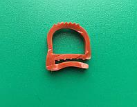 Профиль силиконовый е-образный 20*20мм, фото 1