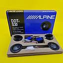 Автомобильные рупора - пищалки ALPINE DDT-S30, фото 3