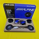 Автомобильные рупора - пищалки ALPINE DDT-S30, фото 4