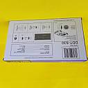 Автомобильные рупора - пищалки ALPINE DDT-S30, фото 5
