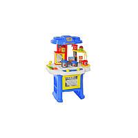 Ігровий набір Кухня для дітей Metr+ 16 предметів
