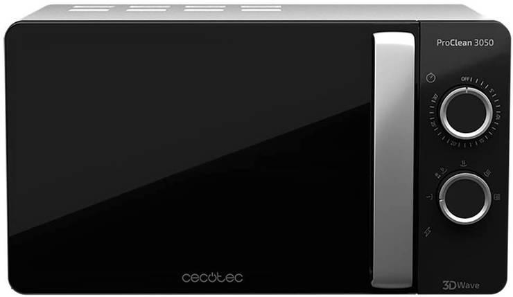 Мікрохвильовка 20л Cecoteс 3010 (LPNHE323246746), фото 2