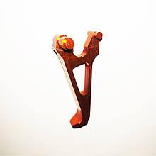Спусковий гачок Retro Arms AK Orange
