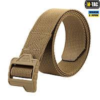 Ремінь M-TAC Lite Tactical Belt GEN.II Coyote Size M