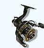 Котушка безынерционная коропова Weida (KAIDA) KT A, фото 5