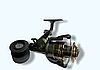 Котушка безынерционная коропова Weida (KAIDA) KT A, фото 2