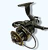 Котушка безынерционная коропова Weida (KAIDA) KT A, фото 4