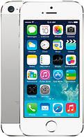 Мобильный телефон iPhone 5S 16GB Silver