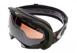 Горнолыжная маска Oakley 57-070 (MD)