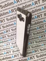 Чехол для 2D сублимации пластиковый на Samsung Galaxy j5 (j500) 2015черный, фото 3
