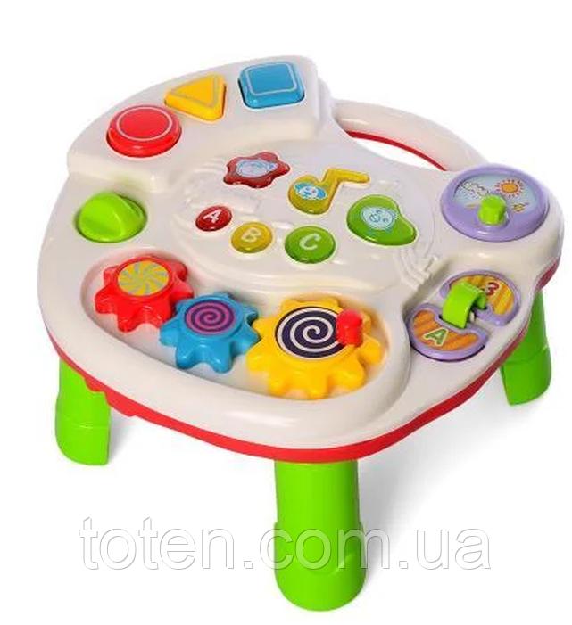 Ігровий центр Столик UKA-A0100 (17)