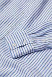 Женская рубашка льняная  H&M, фото 6
