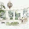 Пошив штор для баров, фото 2