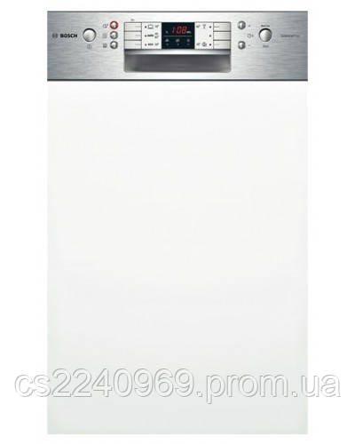 Посудомоечная машина Bosch SPI 53M65 EU