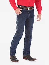 Мужские джинсы wrangler 13MWZ Original Fit DARK STONE