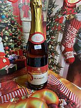 Вино Chiarelli Fragolino Mango біле манго 0,75 л